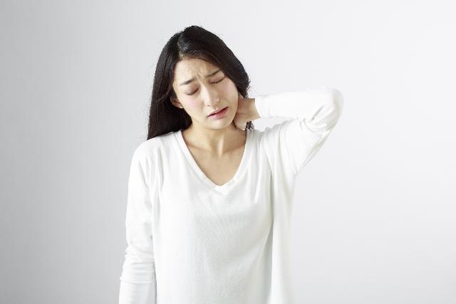むち打ち症|上野・台東区グロさんの接骨院