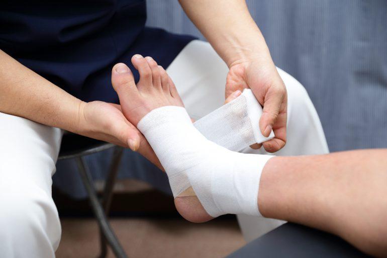 保険治療|上野・台東区竜泉グロさんの接骨院