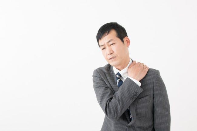 五十肩|上野・台東区竜泉グロさんの接骨院